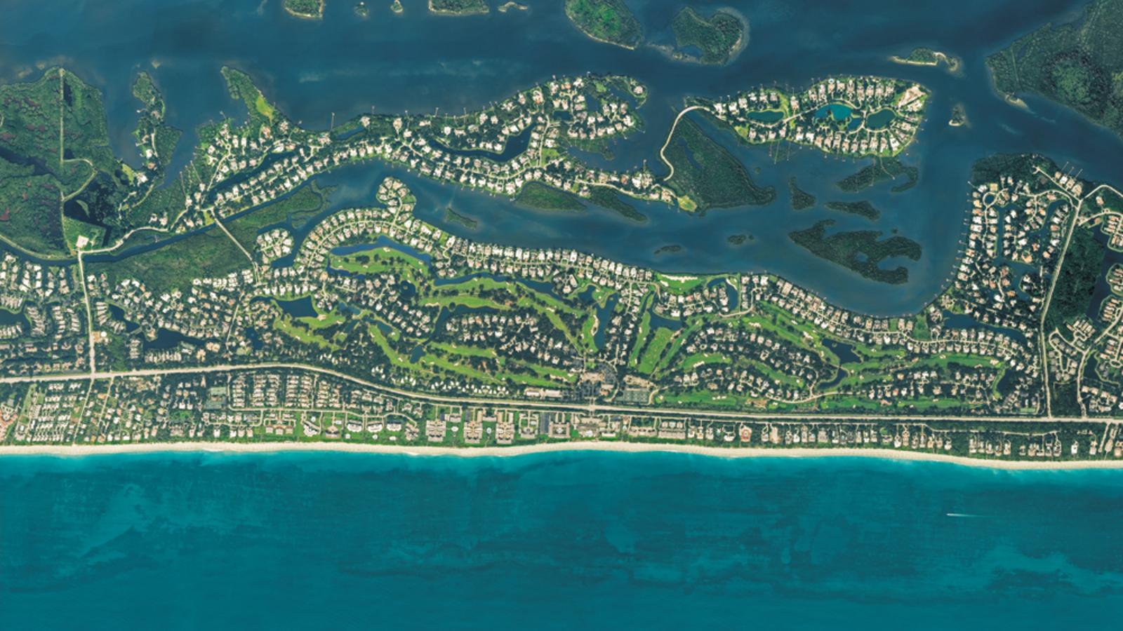 John's Island Site Plan