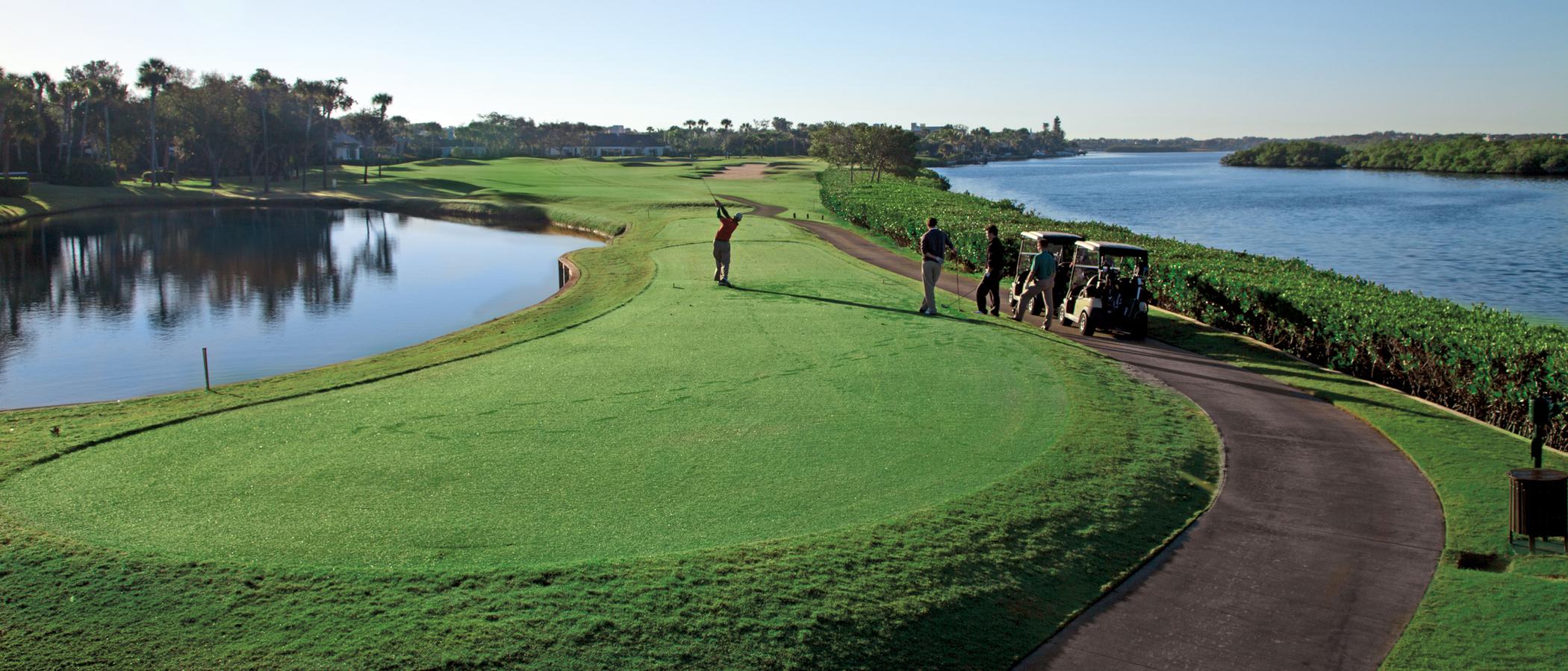 John's Island Club Golf
