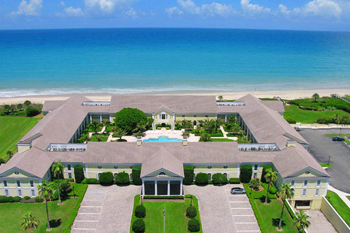 400 Beach Island House Aerial2798lo