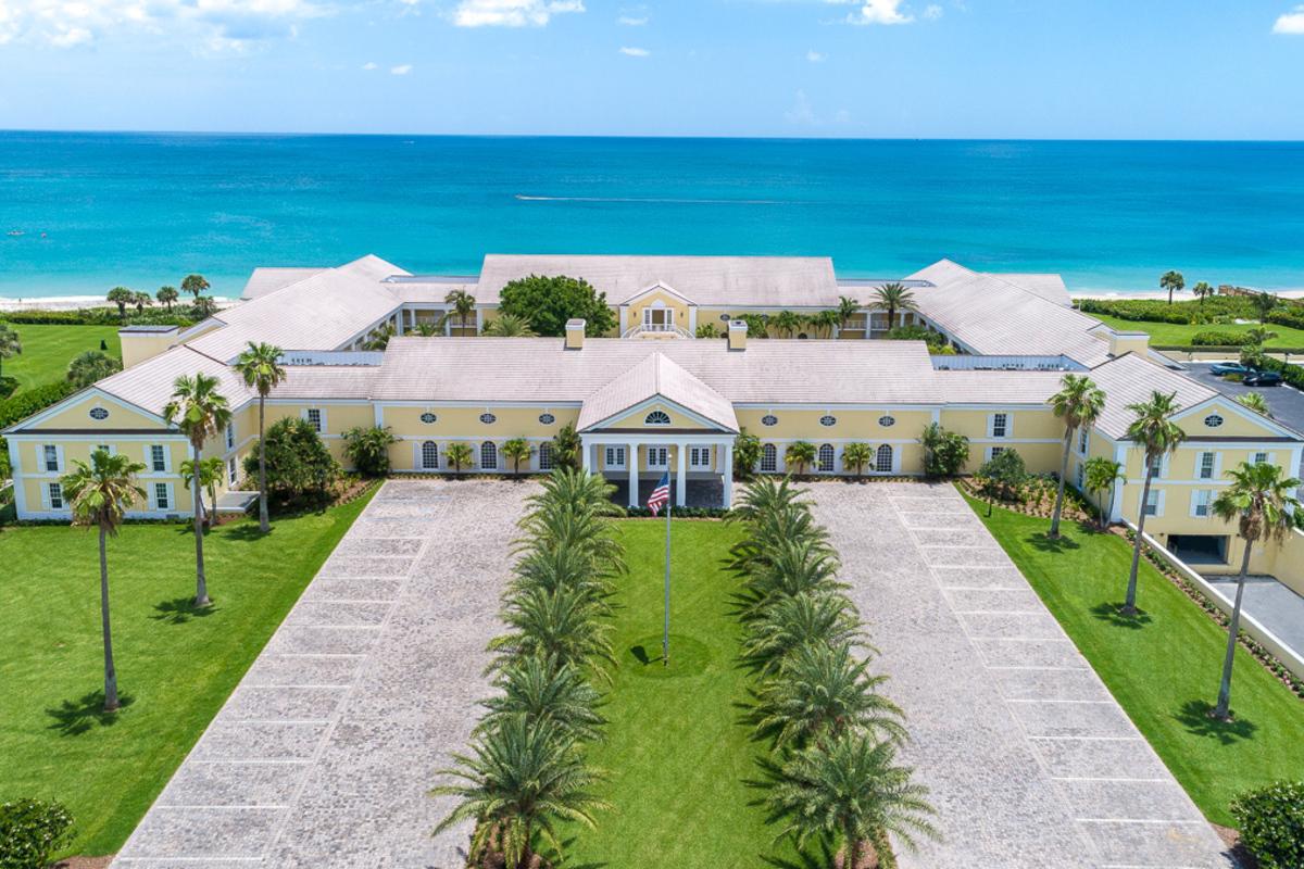 400 Beach Island House Aerial2018 06s