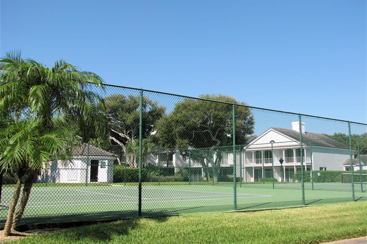 Nv Tennis Cts